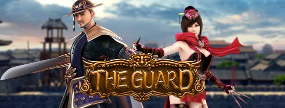 You are currently viewing เกมสล็อตออนไลน์ The-Guard